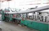 Gewundener flexibles Metallgefäß-hydroschlauch, der Maschine herstellt