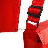 주문 쇼핑 BOPP 박판 비 길쌈된 어깨에 매는 가방