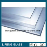4mm Hard Coated Glass Basso-e con l'iso