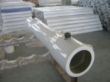 "Vetroresina FRP Membrane Housing 4 "" per Water Treatment Equipment"
