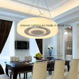 Interior LED Hot Music Products com teto Pendant Light