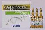 O peso perde o corpo que Slimming a injeção do Phosphatidylcholine da lipólise