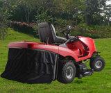 42inch芝生のトラクター、20HPエンジンを搭載する芝刈り機の乗車