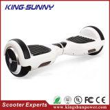 Mini uno mismo elegante que balancea la vespa eléctrica del Unicycle con Bluetooth