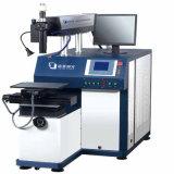 Machine 2016 d'inscription de laser de fibre de Hotsale 20W pour les aciers inoxydables, métaux, ABS, plastiques