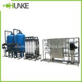 Pianta del sistema del RO dell'acqua sotterranea per agricoltura 2000L/H