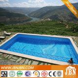 Azzurro del Rainbow, stanza da bagno, piscina, mosaico di vetro (H420090)