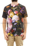 Impression chaude de T-shirt de mode de vente (ELTMTJ-343)