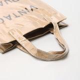 Bolsas transparentes impermeáveis do papel de embalagem da forma coreana nova (K002)