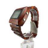 Fashion su ordinazione Luxury Wooden Watch per Lady e Men Ww-006A