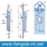 Fechamento de porta do painel do controle do fechamento de Rod (YH9502)