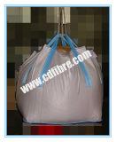 Bolso grande tejido PP revestido de FIBC para el hierro de desecho del embalaje