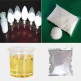 Ormone steroide anabolico steroide di Anadrol della polvere bianca per la costruzione del muscolo