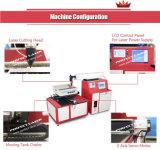 Macchina per il taglio di metalli/sistema/strumentazione del laser