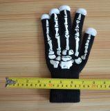 2016 популярное Flashing СИД Gloves для Party/KTV