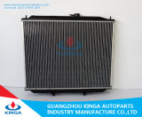 Автозапчасти двигателя охлаждая для Nissan Terrano 2002/тележек 1997-2003 Datsun на Горяч-Продавая алюминиевом радиаторе автомобиля 21450-7f002