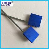 2.0mm Durchmesser-Kabel-Dichtung mit Strichkode