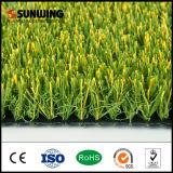 China-Hersteller Viva Rasen-künstliches Gras für im Freiengarten