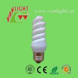 A economia de energia espiral cheia ilumina a lâmpada de T2-11W CFL (VLC-MFST2-11W)