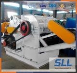 O melhor Shredder da madeira de China da garantia da vida do ISO do Ce do preço
