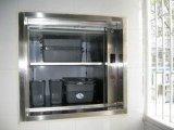 Ascenseur hydraulique de Dumbwaiter de nourriture d'hôtel