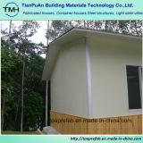 살기를 위한 Prefabricated 건물