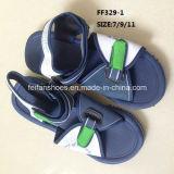 Azione poco costose del sandalo di EVA degli uomini (FF329-1)