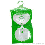 Мешки Dehumidifier хлорида кальция шкафа свободно образца вися