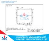 Radiatore di alluminio efficace di raffreddamento per Toyota Hilux (4*4) 02 a