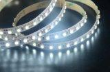 12/24V 3528 비 방수 단 하나 색깔 LED 테이프