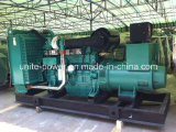 Unite Power 80kVA/64kw Diesel Generator by Yuchai Engine