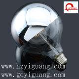 特別な銀製の雪片LEDの電球G125