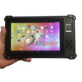 Fingerabdruck Rugged Waterproof Windows10 Tablets mit Cer (K805)