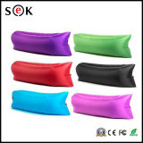 Different ColorsのLaybag CustomizedのKaisr 100%年のNylon Lamzac Hangout Inflatable Air Bag Sofa