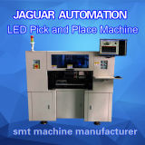 SMDの土台(上10)のためのインライン一突きおよび場所機械