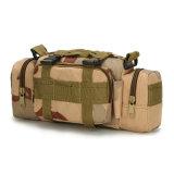 Pacchetto militare della vita del migliore di qualità del commercio all'ingrosso dell'esercito sacchetto di corsa