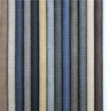 Superior clássico Projeto de Qualidade das Indústrias de Calçados PU couro sintético