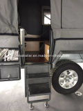 Hard Floor Forward Folding Camping Trailers
