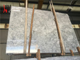 Мрамор Прага китайского каменного начала слябов серый для плакирования настила/стены