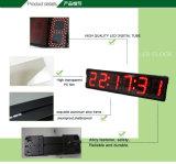[Ganxin] 6inch 디지털 LED 시계 전자 시계 벽 옥외 시계