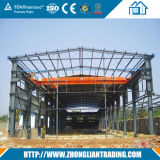 아프리카 국가를 위한 고품질 전 설계된 강철 구조물