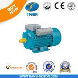 Двигатель электрического двигателя одиночной фазы Yc чугуна