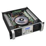 900wx2, 8 ohmios del LCD de amplificador de potencia (series de la ha)