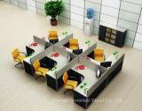 Großhandelsbüro-Möbel L Form-moderner Arbeitsplatz (HF-YZX056)