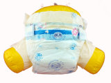 Preiswertes PET Backsheet und pp. Tape Baby Diaper