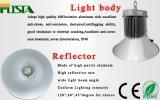 2016 새로운 LED 높은 만 램프 150W 120lm/W Bridgelux 칩