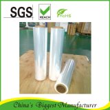 100% New LLDPE Material Clear Stretch Film