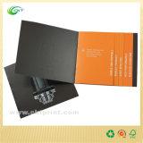 Изготовленный на заказ печатание скоросшивателя с прокалыванием (CKT - BK-290)