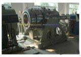 Produção Line-02 da tubulação do HDPE