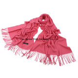 Fashion Pashmina Scarf 24 Solid Colors pour Lady